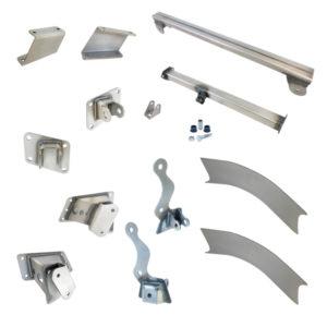Rear Installation Kits