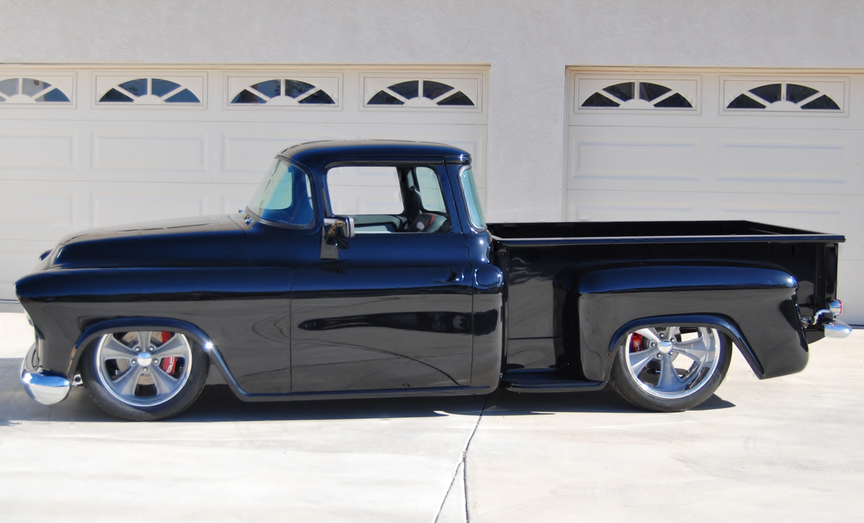 1955-59 Chevy Pick Up Truck